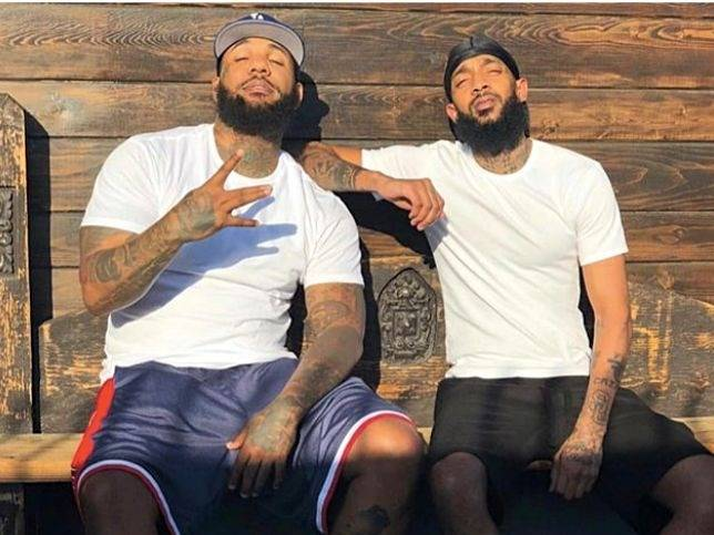 The-Game-Gets-Massive-Nipsey-Hussle-Chest-Tattoo