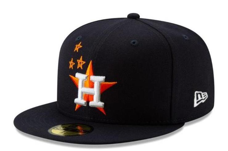 Travis Scott x Houston Astros x New Era Hats Revealed: Available Soon