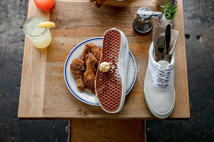 Vans x Sweet Chick Collab Releasing Exclusively Via Foot Locker: Details