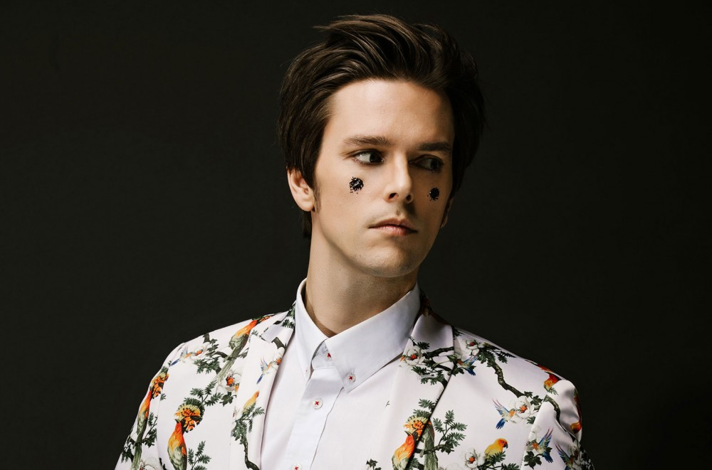 iDKHOW Shares Acoustic Version of 'Choke': Premiere