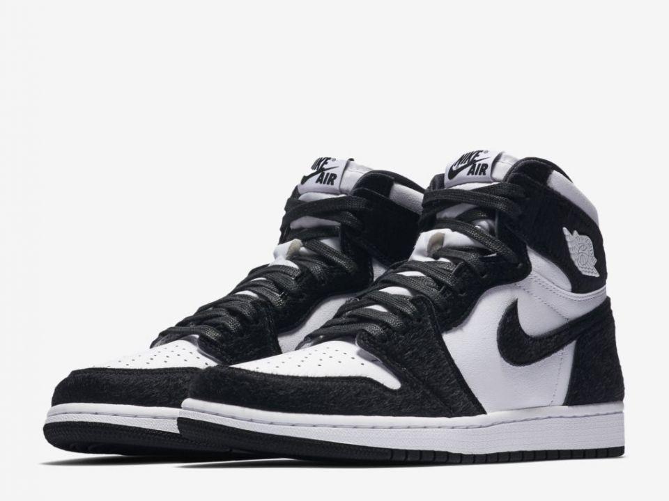 "Air Jordan 1 Retro High OG ""Twist"" Drops Today: Purchase Links"