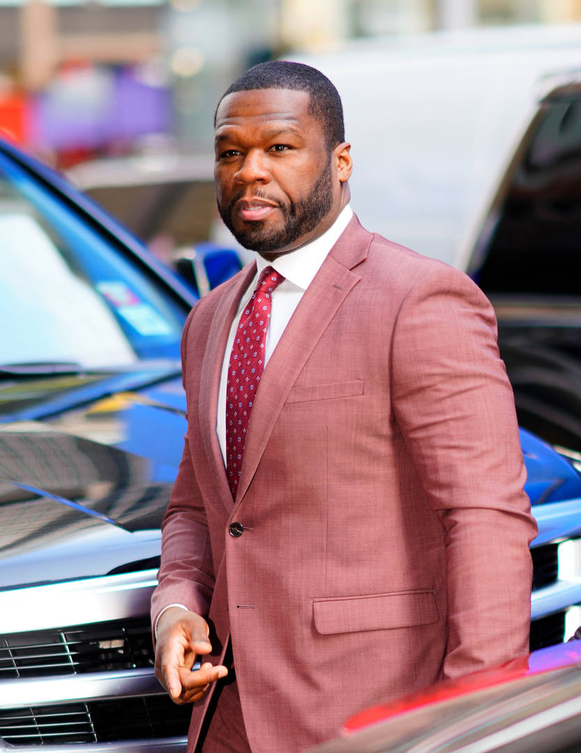 50 Cent Ends Short-Lived Beef With Jackie Long After Getting His Money