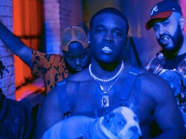 """A$AP Ferg & A$AP Rocky Floss KandyPens In """"Pups"""" Video"""