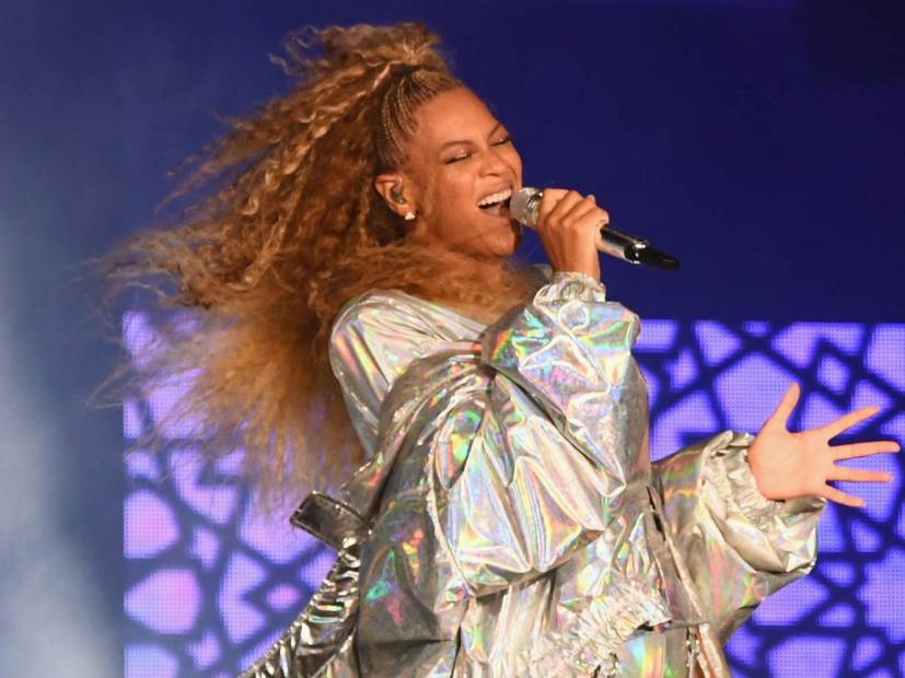 Beyonce's Uber IPO Explained