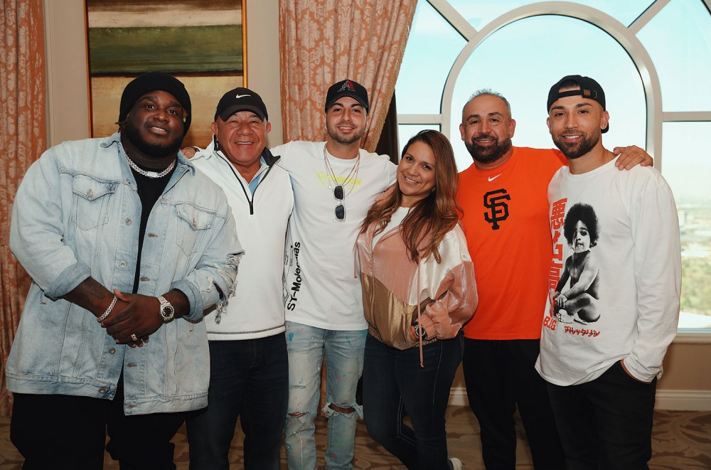 Cardenas Marketing Network Signs Rich Music's Sech & Justin Quiles: Exclusive