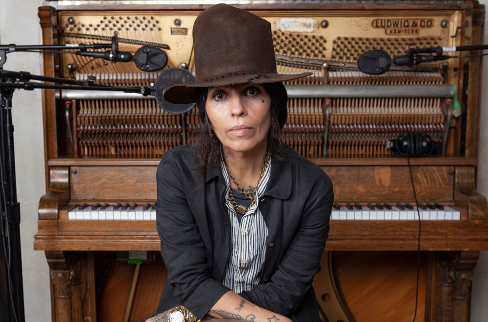Cheap Trick, Juliette Lewis, Sharon Osbourne and More to Celebrate Linda Perry