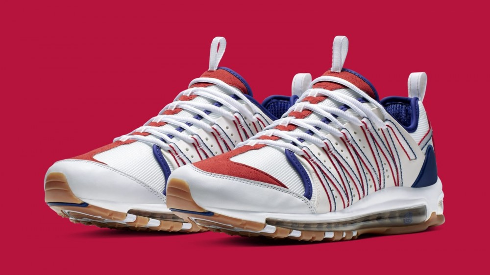 Clot X Nike Zoom Haven 97 Release Date Confirmed: Official Images