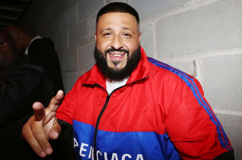 DJ Khaled, Meek Mill & Lil Baby Send Prayers in New 'Weather the Storm'  Watch