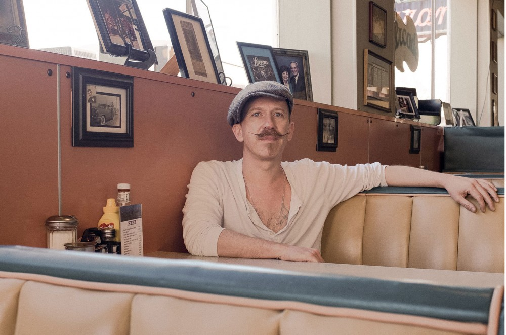 Foy Vance Debuts New Song 'You Love Are My Only' With Moving Acoustic Performance: Premiere