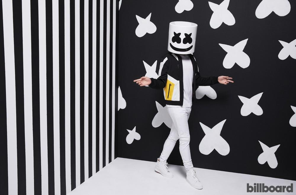 From Bastille to Selena Gomez, Marshmello Collabs Mean Mega-Streams