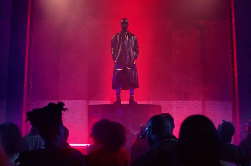 GoldLink Makes It Rain in Frenetic 'Zulu Screams' Video, Feat. Bibi Bourelly & Maleek Berry: Watch