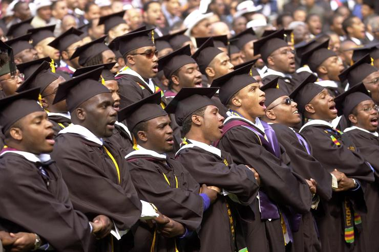 HBCU Commencement Speaker Pays Off Class Of 2019 Student Loans