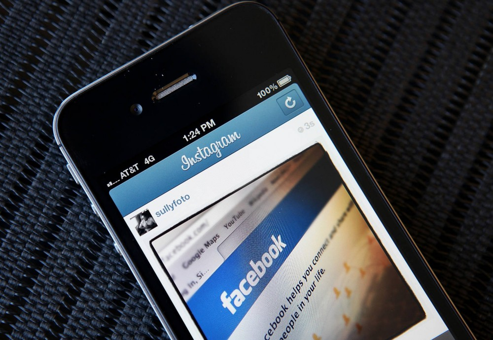 "Instagram Officially Testing Hiding ""Likes"" From Public View Next Week"