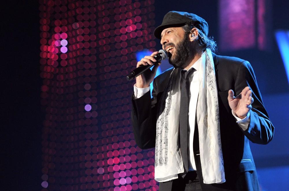 Juan Luis Guerra's Album 'Literal' is a Tropical Lovefest