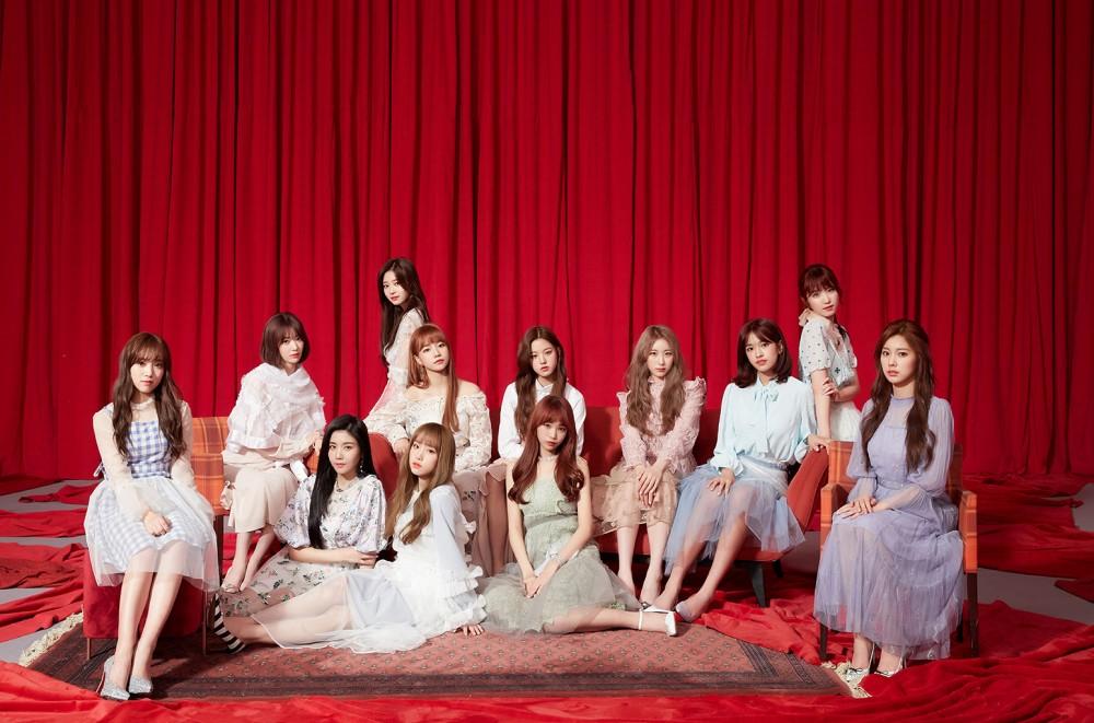 KCON New York 2019 Adds AB6IX & IZ*ONE to Concert Lineup
