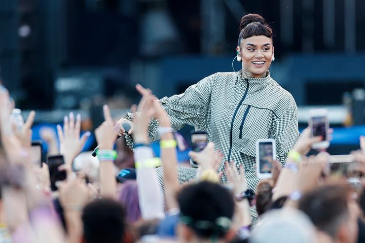 Kehlani Says She's Working On A New Album & We're Here For It