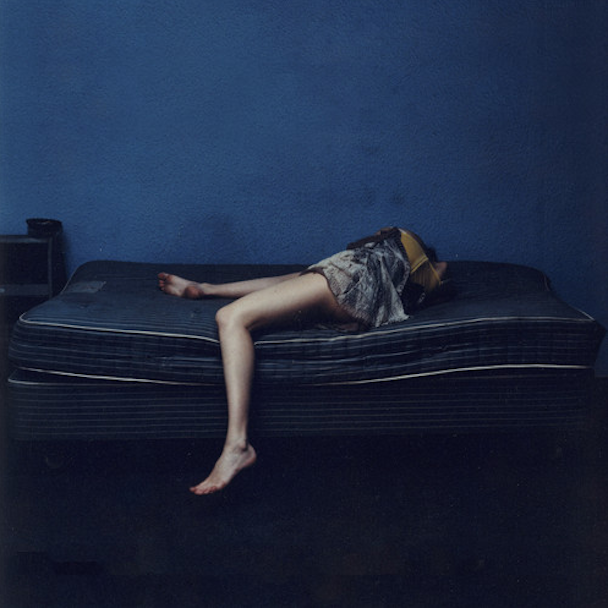 "Marika Hackman – ""Monday Afternoon"" ("