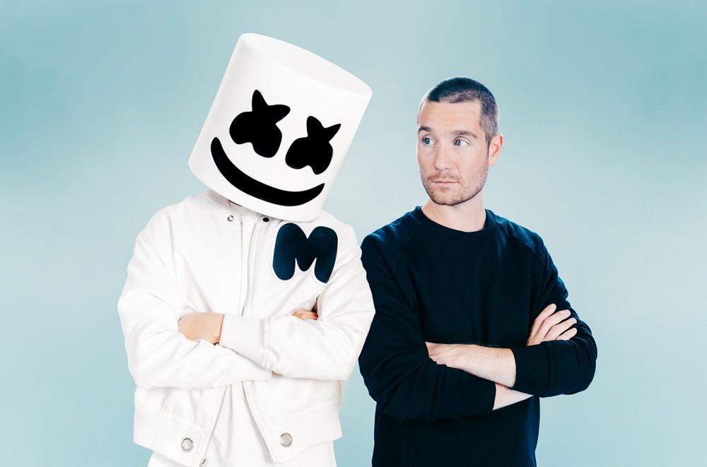 Marshmello & Bastille's 'Happier' Breaks Record for Longest No. 1 on Hot Dance/Electronic Songs Chart