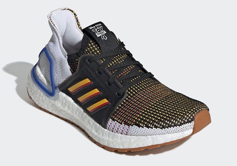New Adidas UltraBoost 19 Releasing In