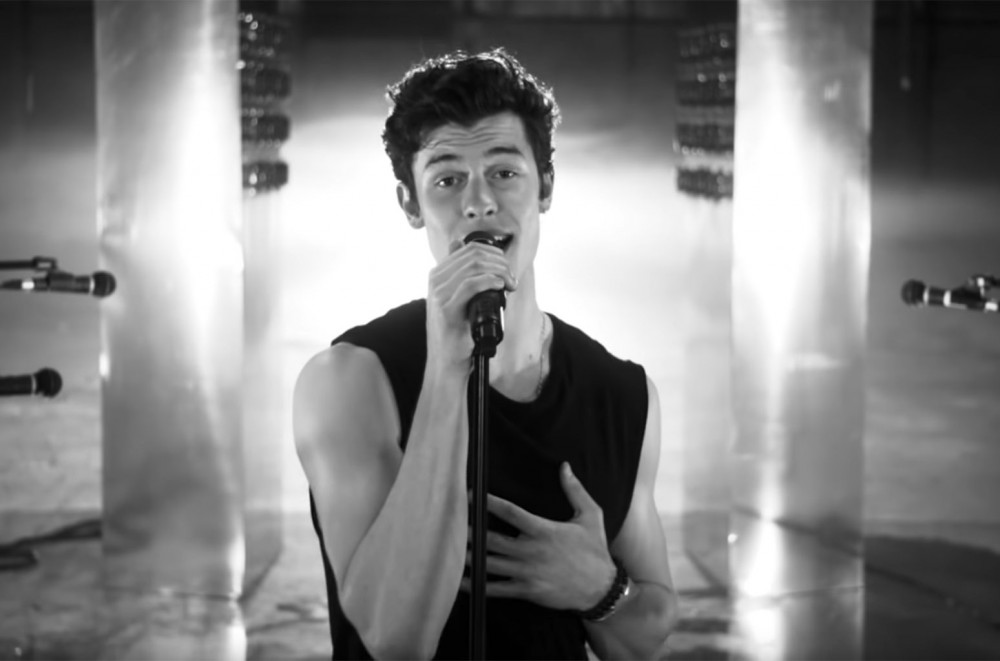 Pop's Comeback Continues With Shawn Mendes, But Hip-Hop Still Rules Streaming: Chart Beat Podcast