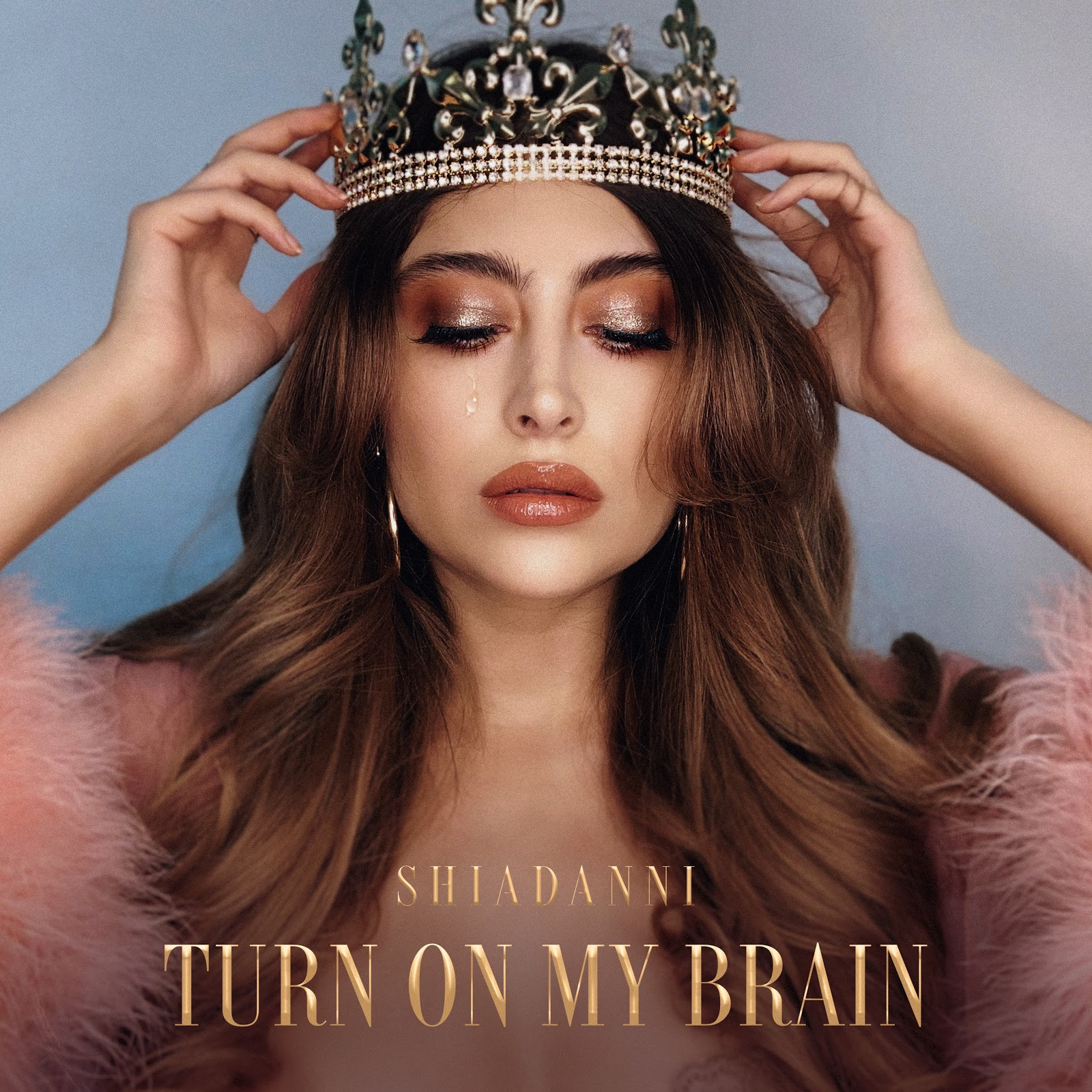 "Shiadanni Pours Inspiration In ""Turn On My Brain"""