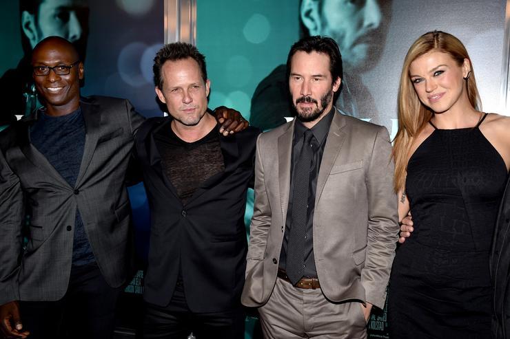 """""""John Wick 3"""" Dethrones """"Avengers: Endgame"""" With $50 Million Dollar Debut"""