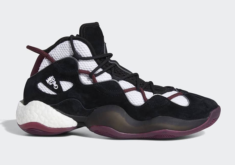 Adidas Officially Unveils The Crazy BYW 3: First Look