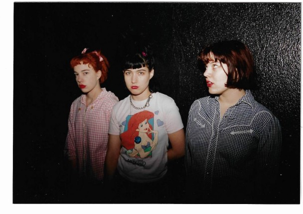 Bikini Kill Reuniting For NYC & LA Shows Later This Year