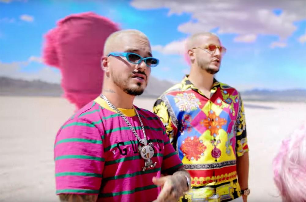 DJ Snake, J Balvin & Tyga Are Crazy in Love in 'Loco Contigo' English Lyric Translation