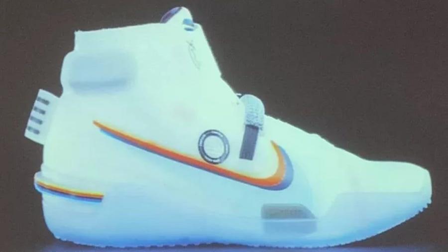Kobe Bryant's Next Signature Shoe Has Been Revealed