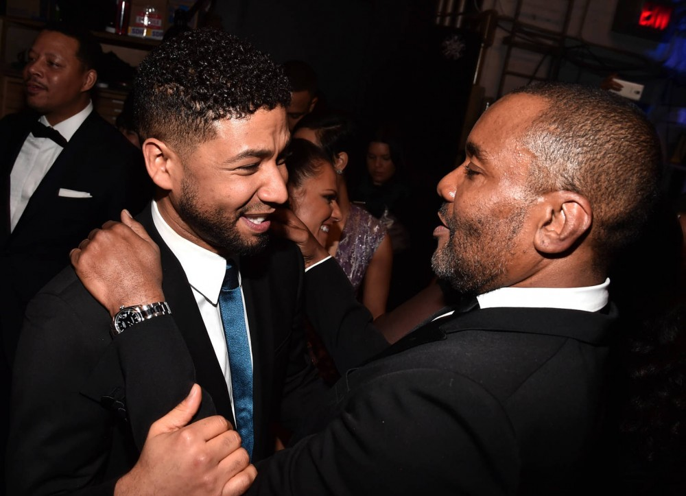 "Lee Daniels Is ""Beyond Embarrassed"" For Immediately Supporting Jussie Smollett"
