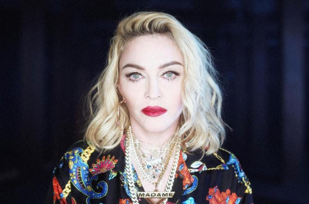 Madonna Launching Exclusive SiriusXM Channel, 'Madame X' Radio