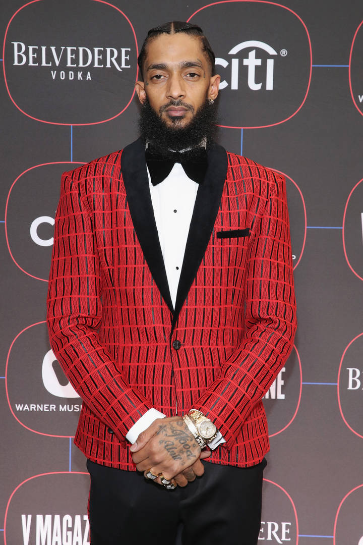 Nipsey Hussle Documents Will Remain Sealed For Now: Report