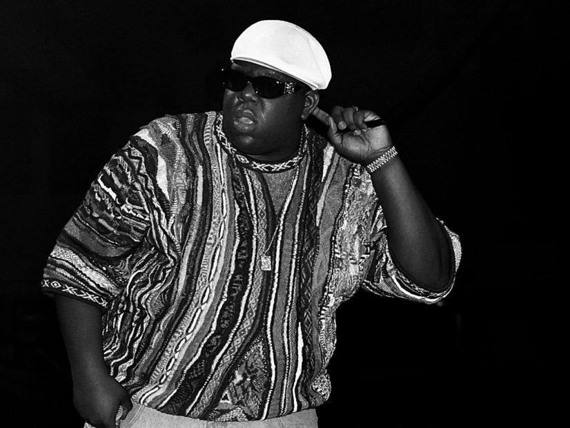 """Biggie's """"One-Room Shack"""" From """"Juicy"""" Is Up For Rent — & It's Pricey AF"""