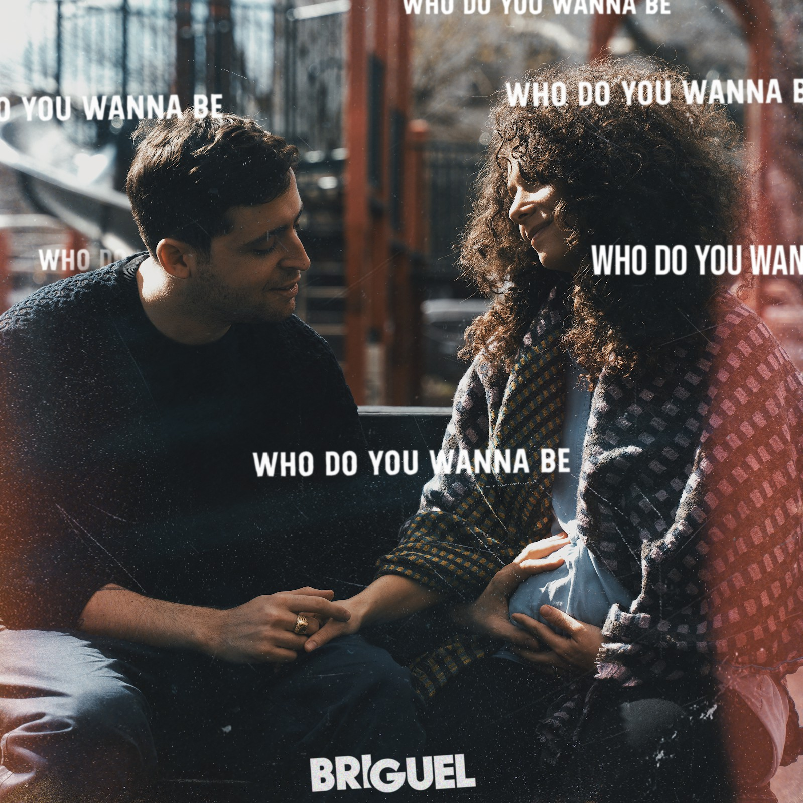 "Feature: BriGuel – ""Who Do You Wanna Be"""