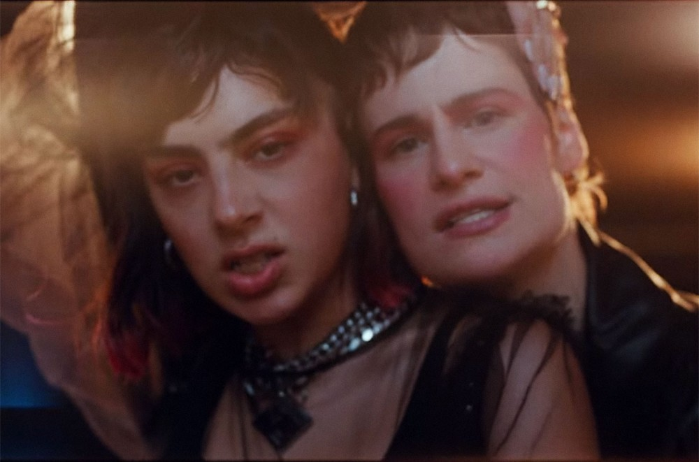Charli XCX & Christine and the Queens Unveil Empowering 'Gone'  Watch