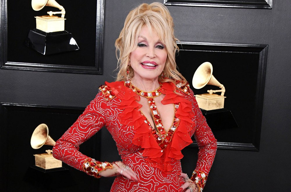 Dolly Parton Playfully Responds to Lil Nas X's Invite For an 'Old Town Road' Remix