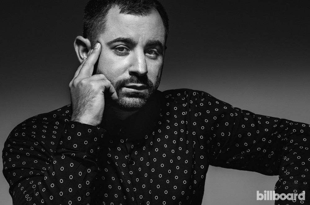 Louis Bell Hits No. 1 On Hot 100 Producers Chart