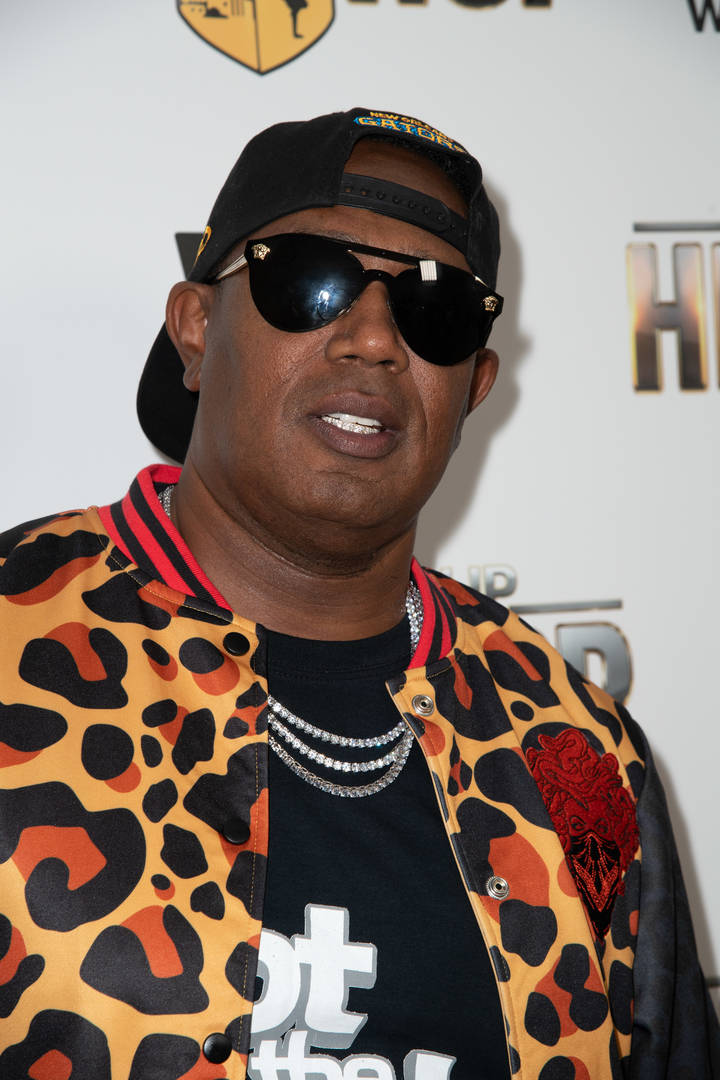 Master P Delivers A Masterclass In Hustle On