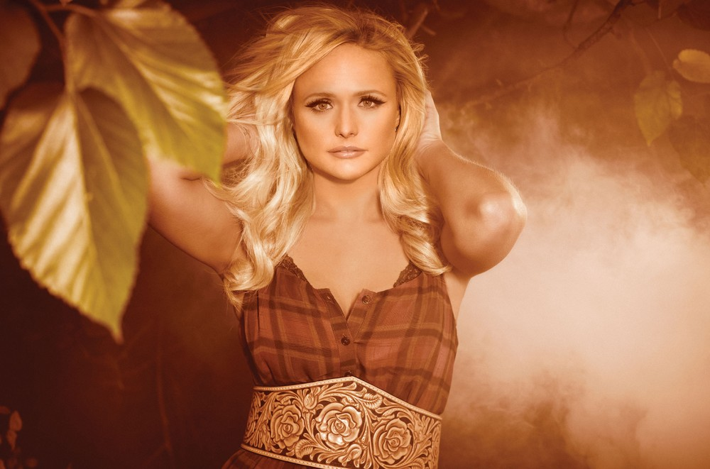 Miranda Lambert Teases New Single 'It All Comes Out In the Wash': Watch