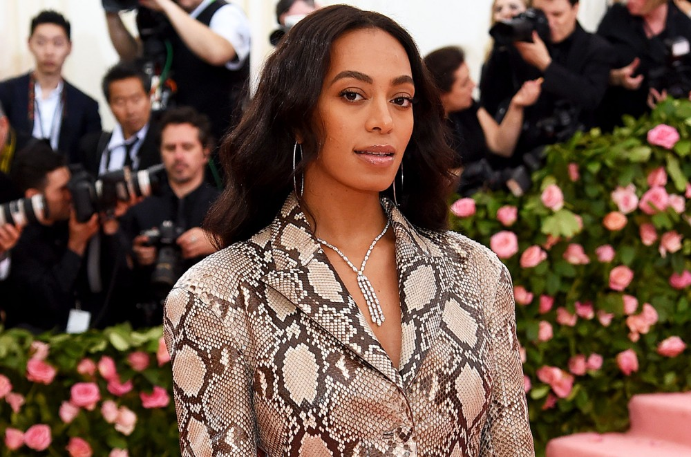 Solange Laughs After 'Jeopardy' Contestants Are Stumped by Question About Her 'When I Get Home' Album