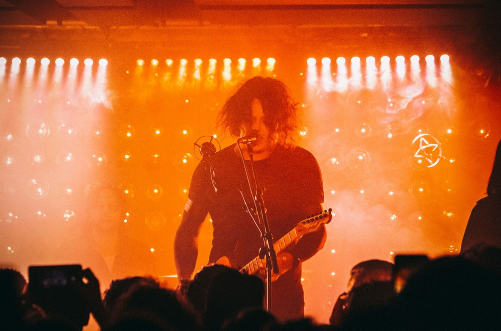 The Raconteurs Kick Off North American Tour With Rousing Return to Hometown Detroit