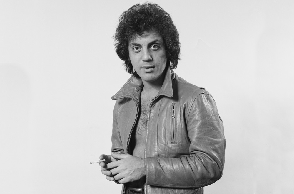 This Week in Billboard Chart History: In 1980, Billy Joel Rocked His First Hot 100 No. 1