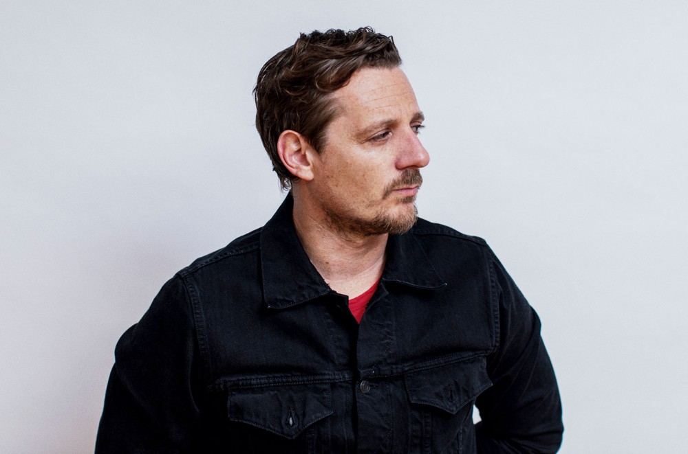 Sturgill Simpson Releases 'Sing Along' Music Video From Upcoming 'Sound & Fury' Album & Anime Film
