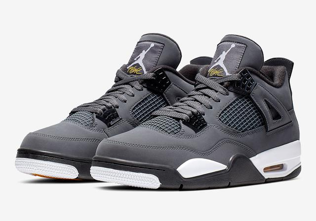 shoes dropping in august 2019