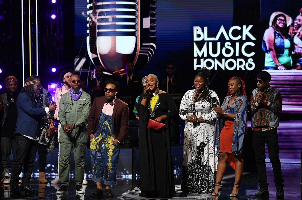 2019 Black Music Honors Pay Tribute to Xscape, Tamia, Arrested Development & Yolanda Adams