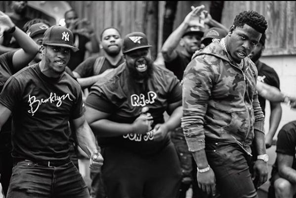 """Casanova & Fabolous Drops """"So Brooklyn"""" Video With Cameos Galore"""