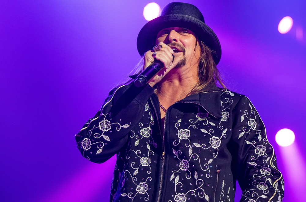 Kid Rock Pays Tribute to Eddie Money at Late Singer's 'Second Home' Near Detroit: Watch