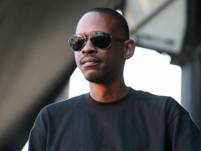 Kurupt Reportedly Hospitalized Following Alcohol Relapse