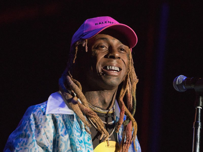 Lil Wayne Cancels Blink-182 Show After Saying He Was Kicked Out Of Ritz-Carlton